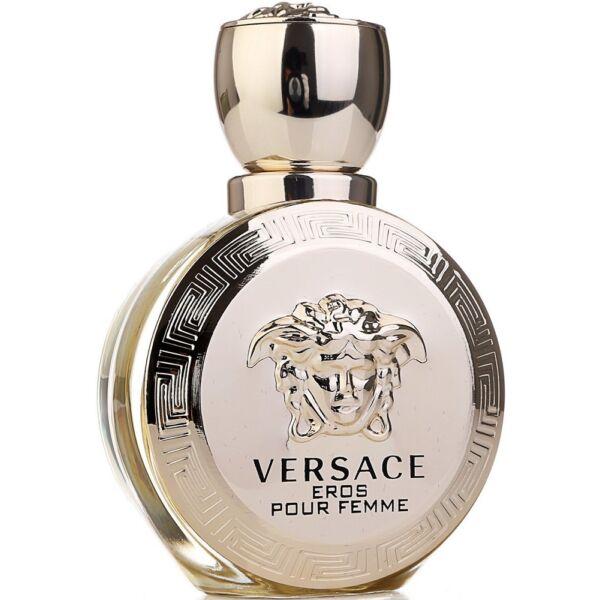 Versace Eros Eau de Parfum Hölgyeknek