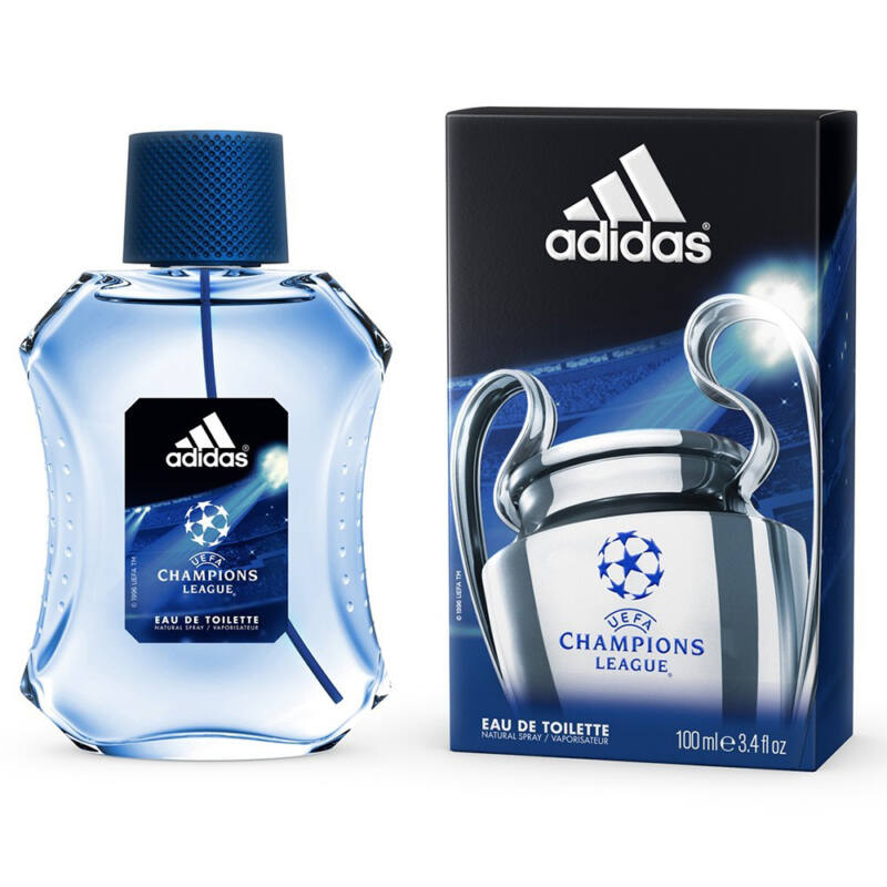 Adidas Champions League EDT 100ml Uraknak