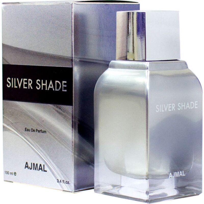 Ajmal Silver Shade Eau de Parfum Hölgyeknek és Uraknak