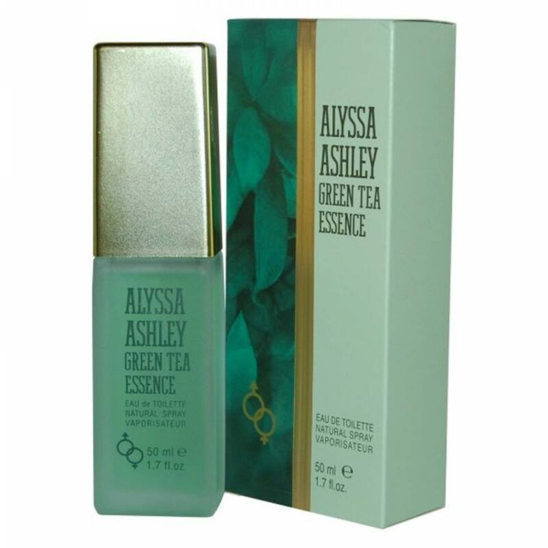 Alyssa Ashley Green Tea Essence EDT 50ml Hölgyeknek