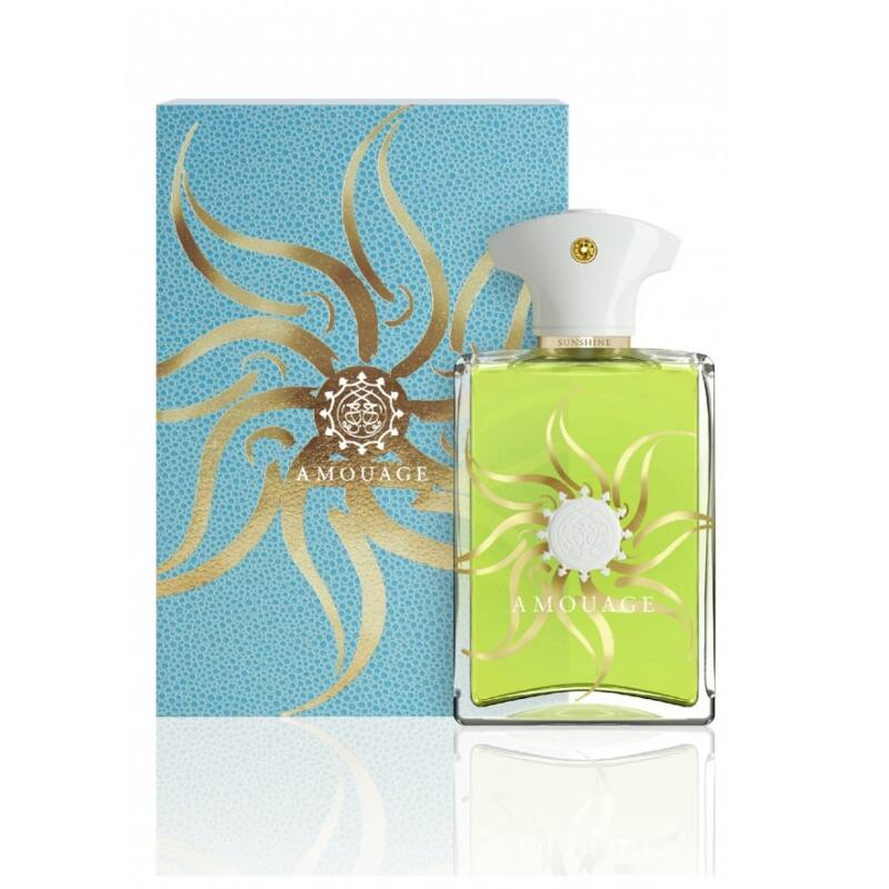 Amouage Sunshine Man EDP 100 ml Uraknak