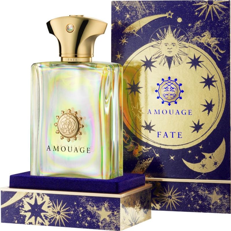 Amouage Fate Man Eau de Parfum Uraknak