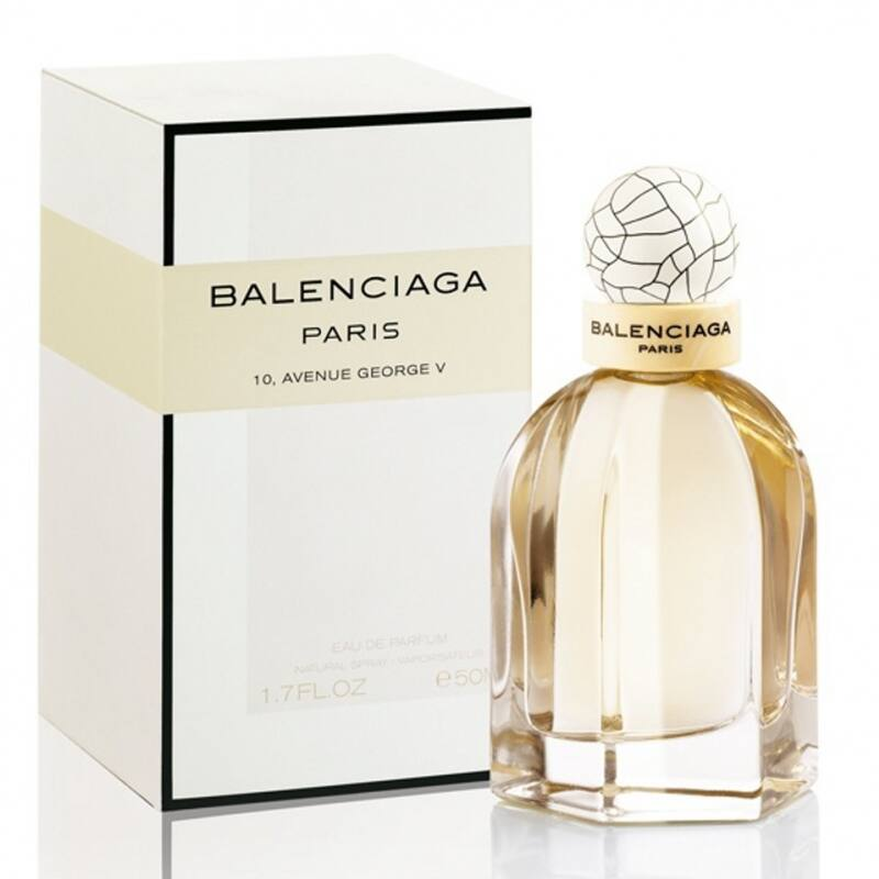 Balenciaga 10 Avenue George V Eau de Parfum Hölgyeknek