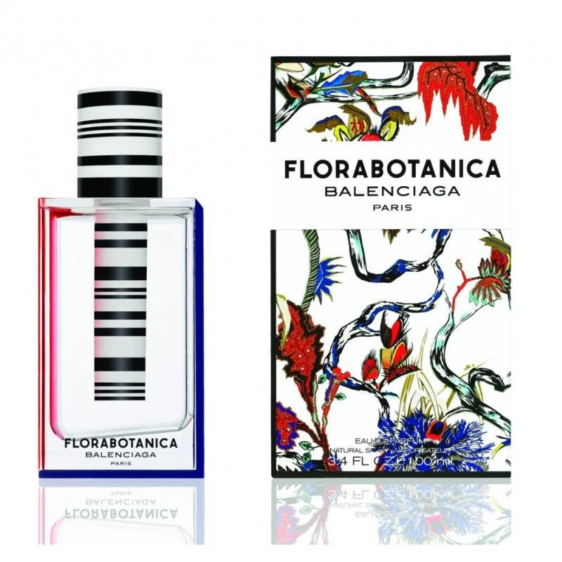 Balenciaga Florabotanica Eau de Parfum Hölgyeknek