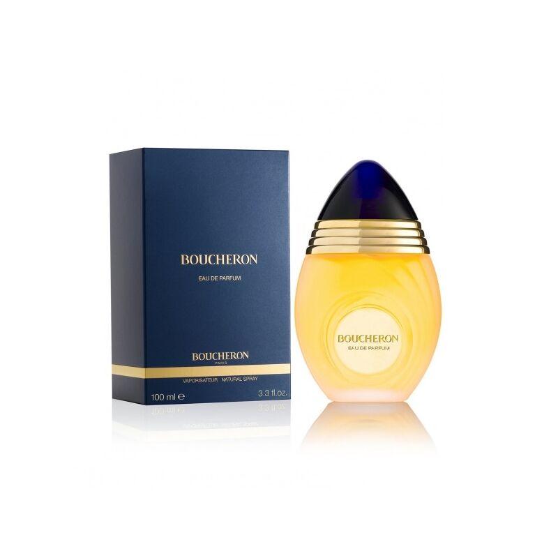 Boucheron Boucheron Pour Femme Eau de Parfum Hölgyeknek