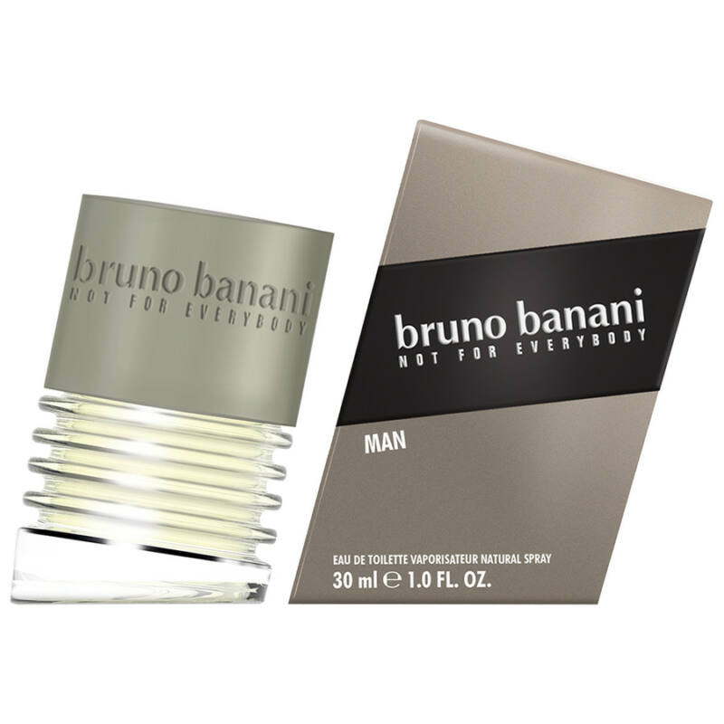Bruno Banani Bruno Banani Man (2015) Eau de Toilette Uraknak