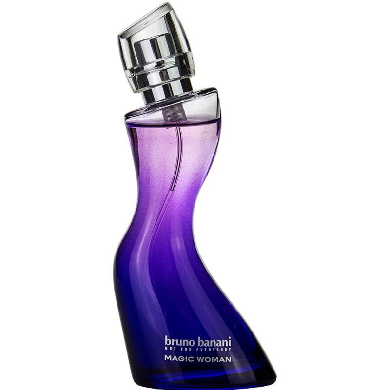 Bruno Banani Magic Woman Eau de Toilette Hölgyeknek