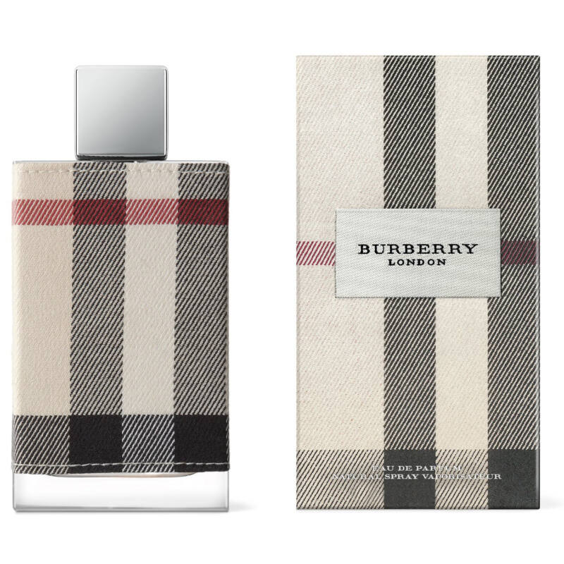 Burberry London for women Eau de Parfum Hölgyeknek