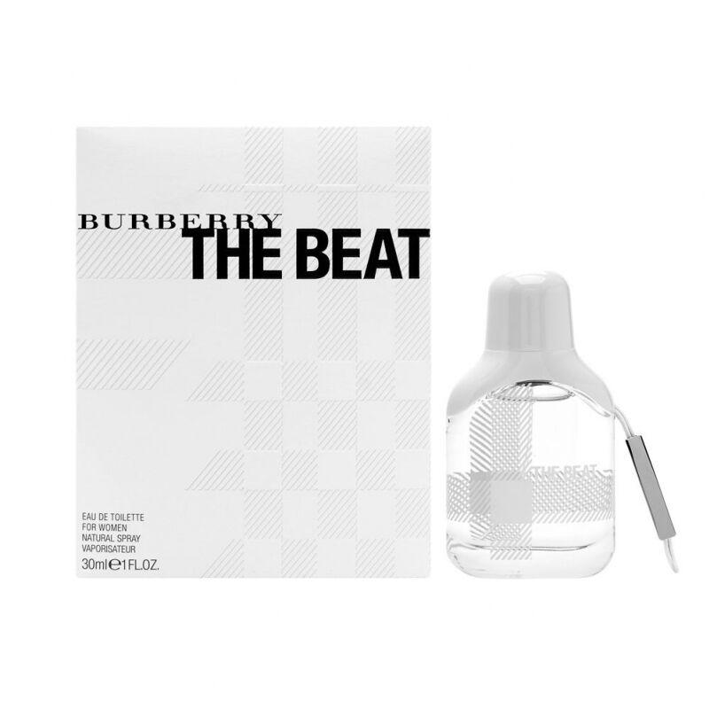 Burberry The Beat Eau de Toilette Hölgyeknek