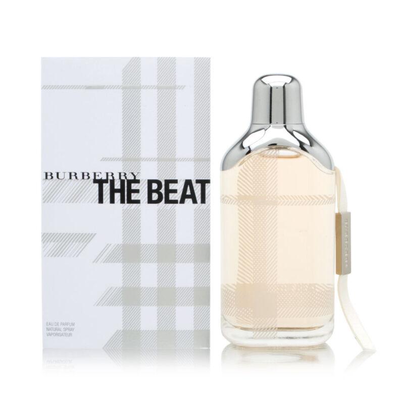 Burberry The Beat woman Eau de Parfum Hölgyeknek