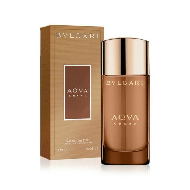 Bvlgari Aqva Amara EDT 30 ml Uraknak