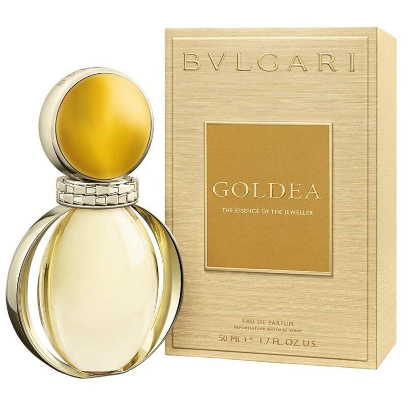 Bvlgari Goldea EDP 50ml Hölgyeknek