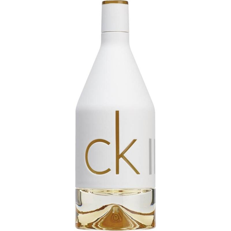 Calvin Klein CK IN 2 U Eau de Toilette Hölgyeknek