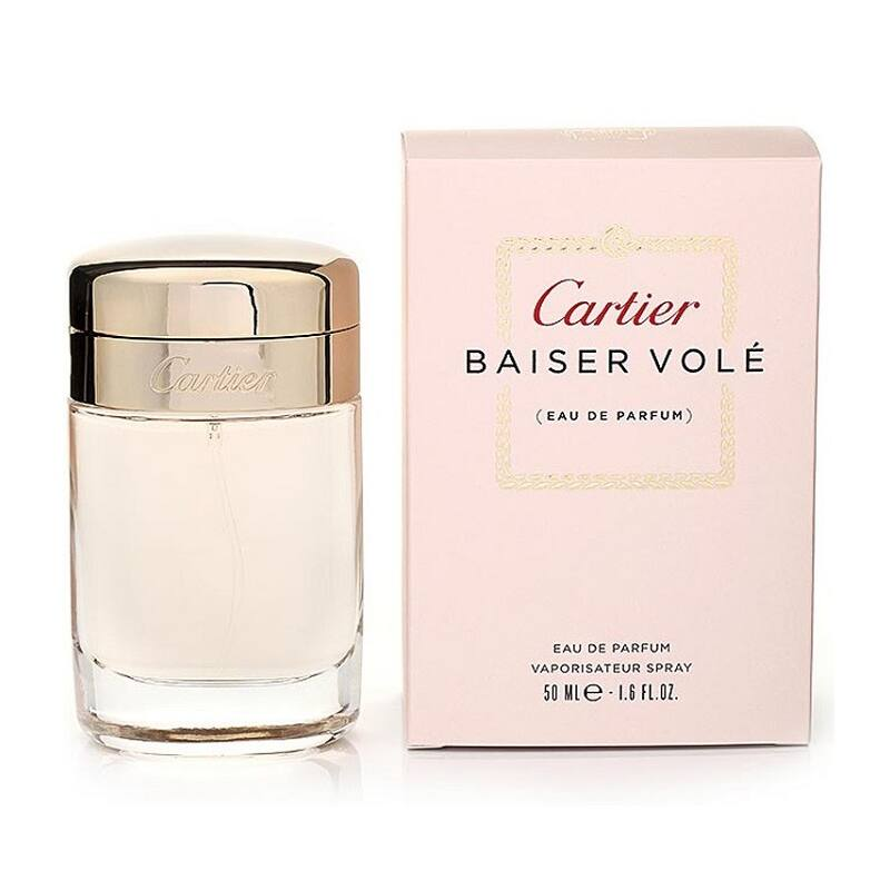 Cartier Baiser Volé Eau de Parfum Hölgyeknek