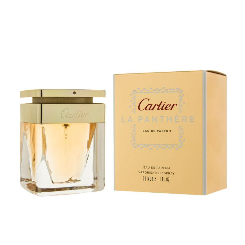 Cartier La Panthere Eau de Parfum Hölgyeknek
