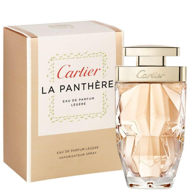 Cartier La Panthere Légére EDP 75ml Hölgyeknek