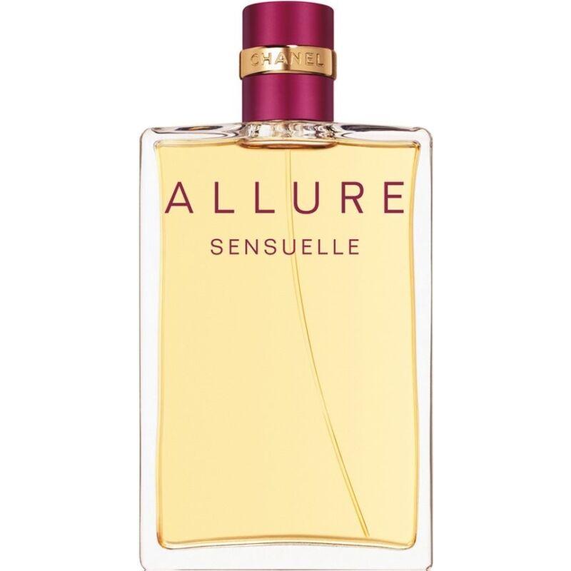 Chanel Allure Sensuelle Eau de Parfum Hölgyeknek