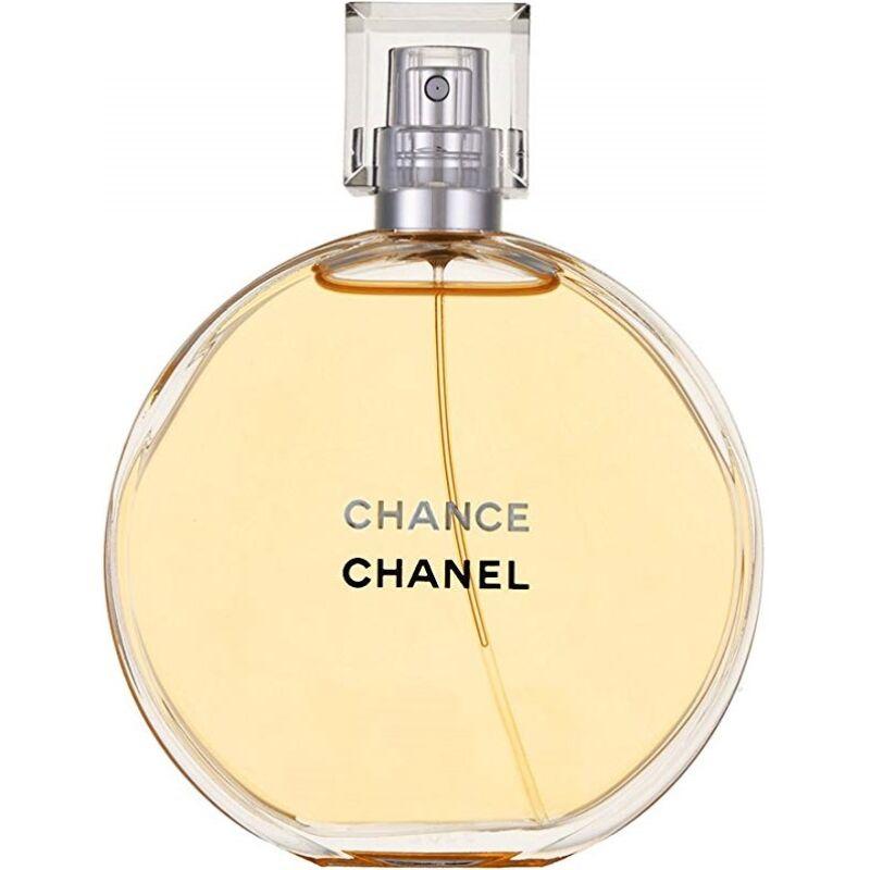 Chanel Chance Eau de Toilette Hölgyeknek