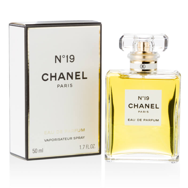 Chanel Chanel No.19 Eau de Parfum Hölgyeknek