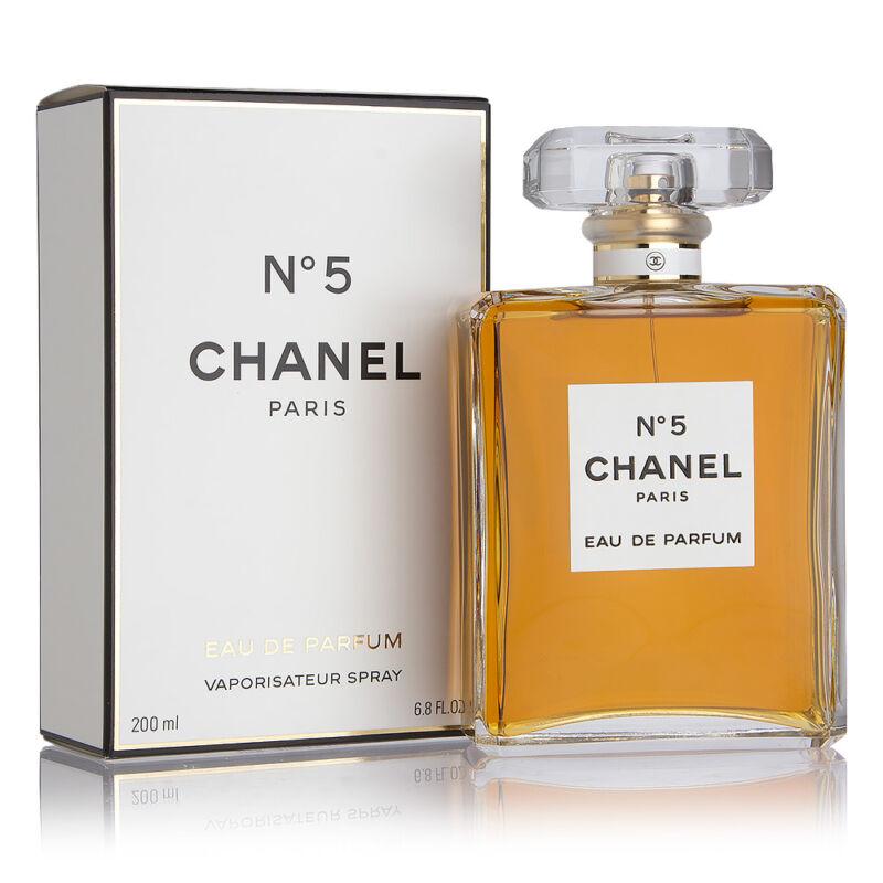 Chanel Chanel No.5 Eau de Parfum Női Parfüm