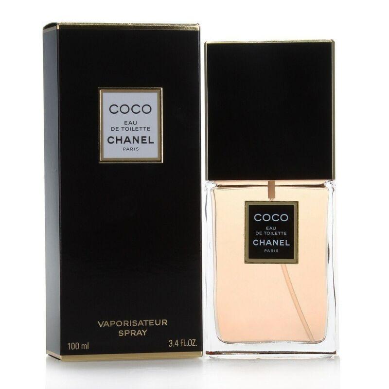 Chanel Coco Chanel Eau de Toilette Hölgyeknek