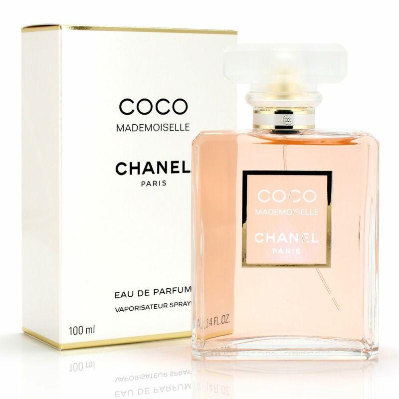 Chanel Coco Mademoiselle Eau de Parfum Hölgyeknek
