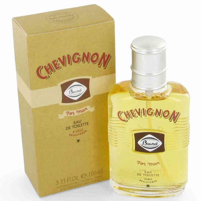 Chevignon Brand EDT 100 ml Uraknak