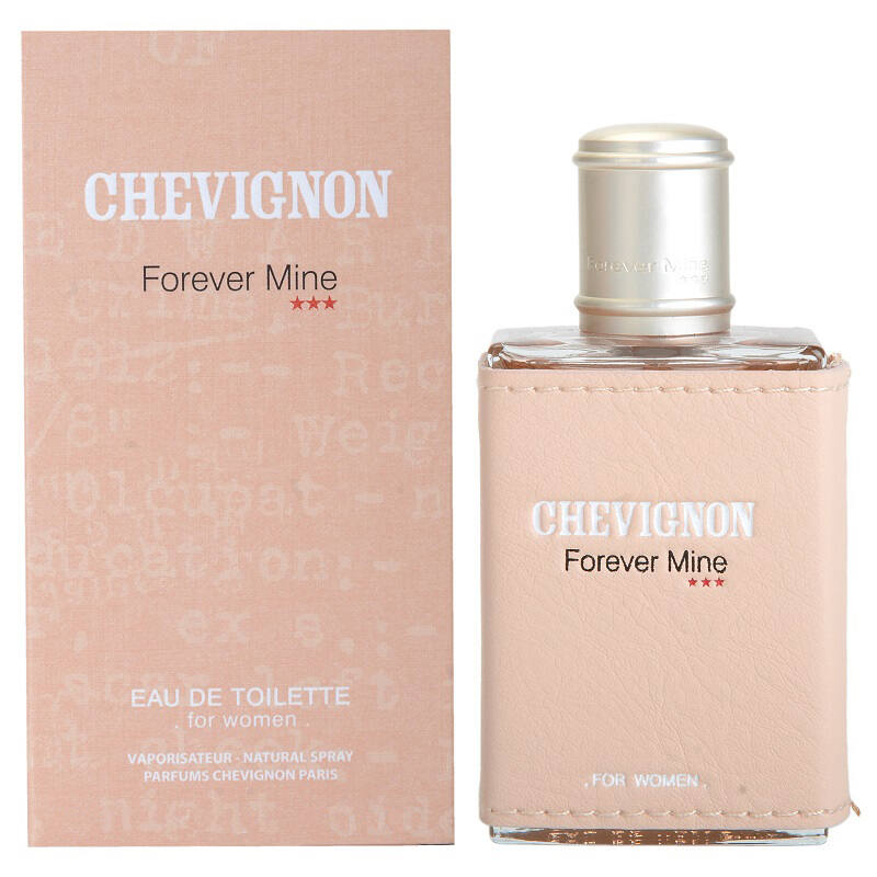 Chevignon Forever Mine EDT 30 ml Hölgyeknek
