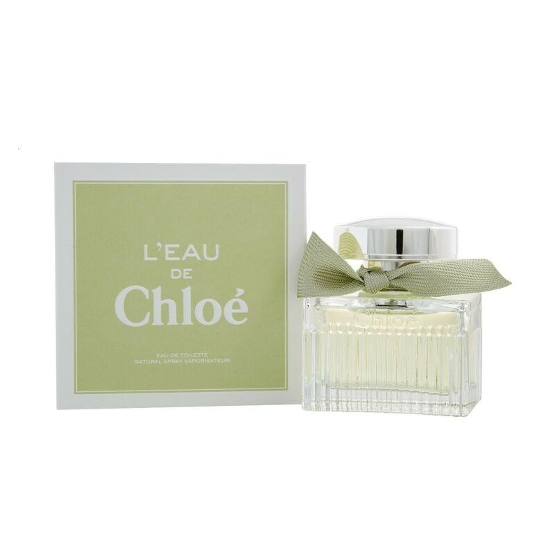 Chloé L' Eau de Chloe EDT 30 ml Hölgyeknek