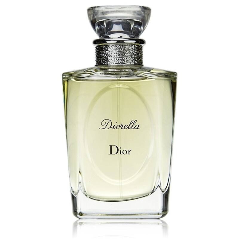 Christian Dior Diorella EDT 100ml Tester Hölgyeknek