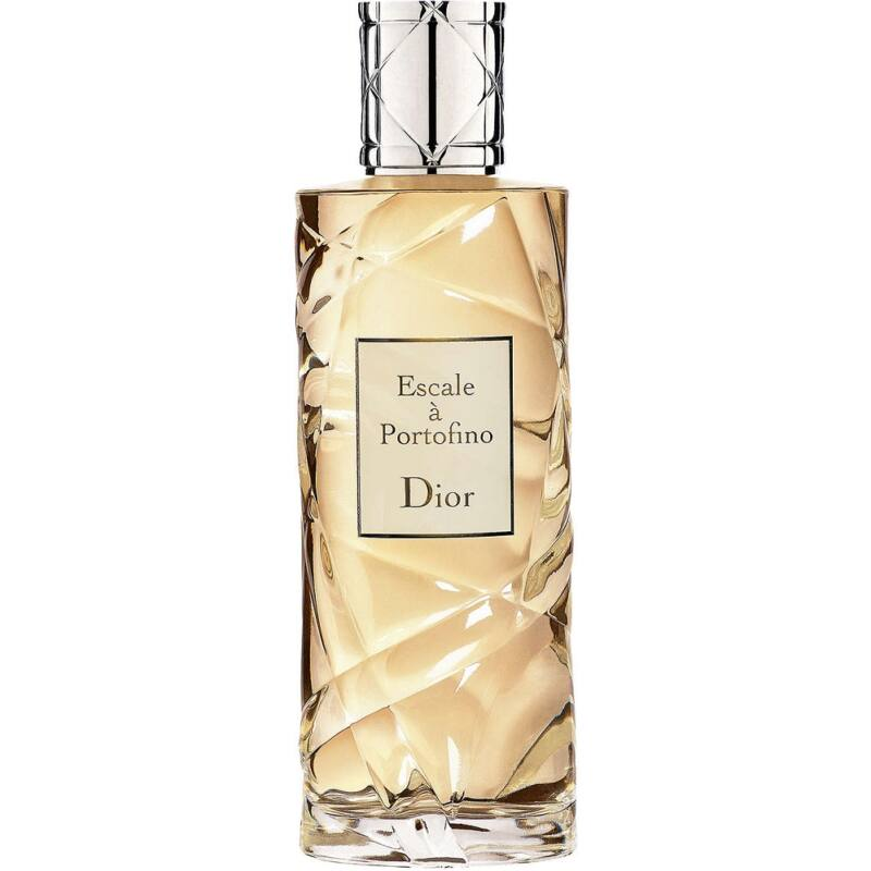 Christian Dior Escale a Portofino Eau de Toilette Hölgyeknek
