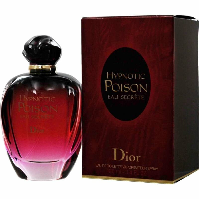 Christian Dior Hypnotic Poison Eau Secrete EDT 100 ml Hölgyeknek