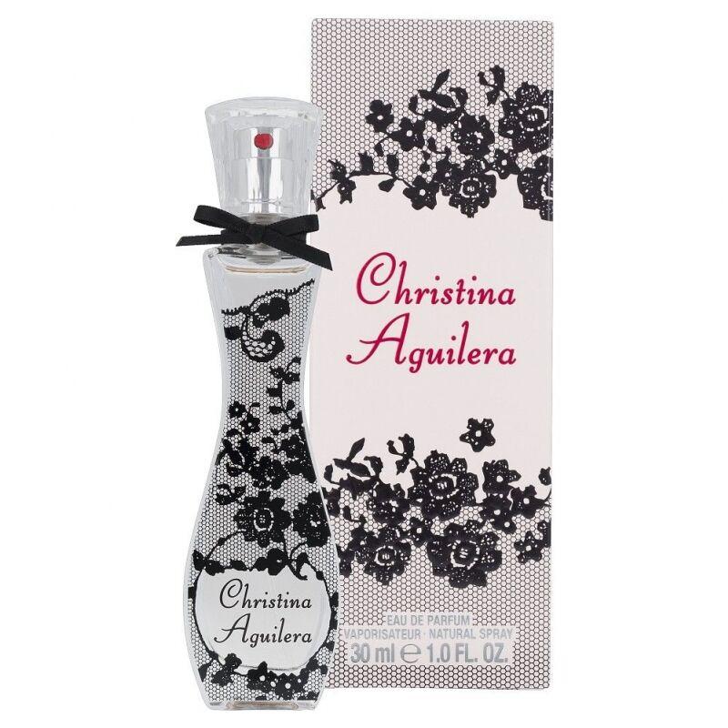 Christina Aguilera Christina Aguilera Signature Eau de Parfum Hölgyeknek