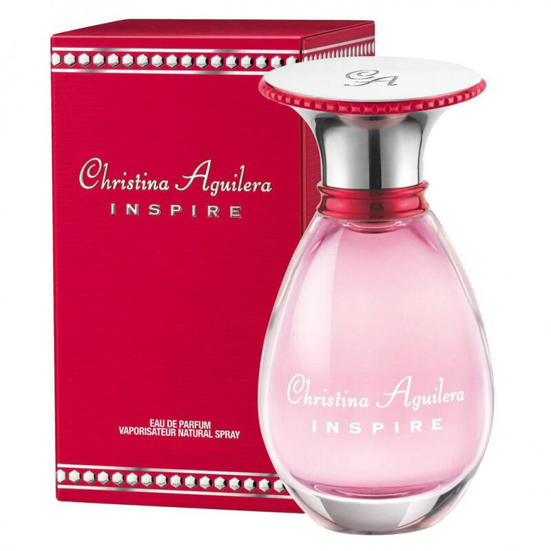 Christina Aguilera Inspire EDP 100 ml Hölgyeknek