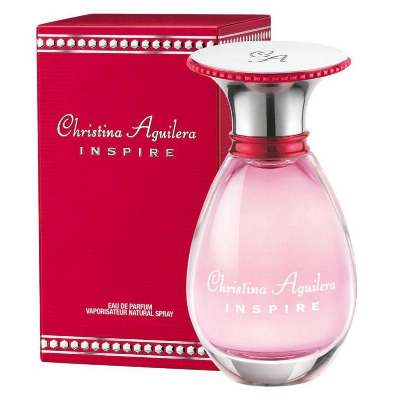 Christina Aguilera Inspire EDP 50 ml Hölgyeknek