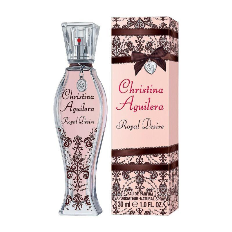 Christina Aguilera Royal Desire Eau de Parfum Hölgyeknek