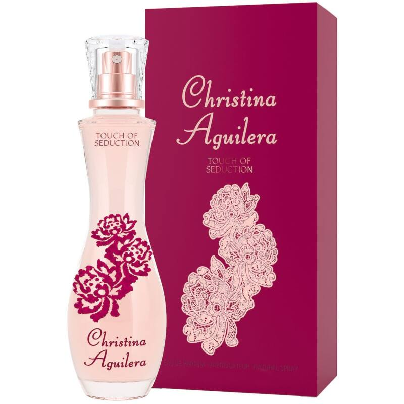 Christina Aguilera Touch of Seduction EDP 60ml Hölgyeknek