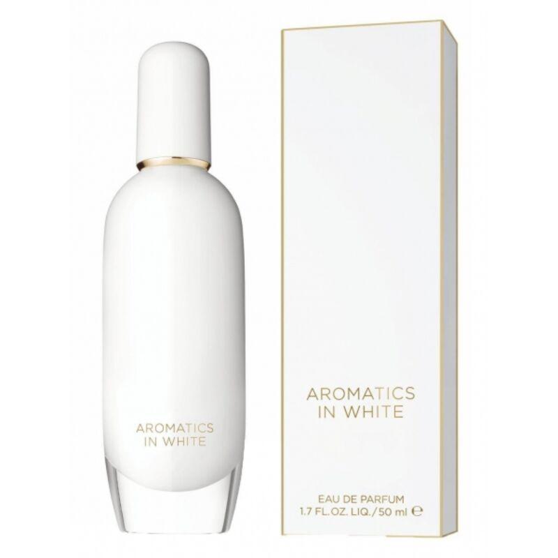 Clinique Aromatics in White Eau de Parfum Hölgyeknek