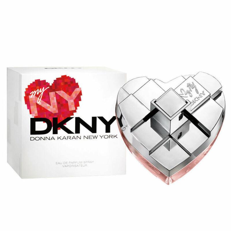 DKNY My NY Eau de Parfum Hölgyeknek