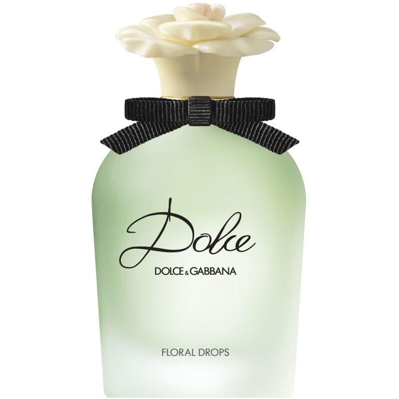 Dolce & Gabbana Dolce Floral Drops Eau de Toilette Hölgyeknek