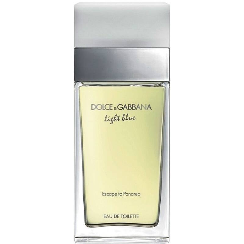 Dolce & Gabbana Light Blue Escape to Panarea Eau de Toilette Hölgyeknek