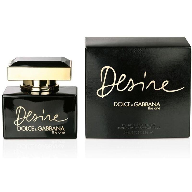 Dolce & Gabbana The One Desire EDP 30 ml Hölgyeknek