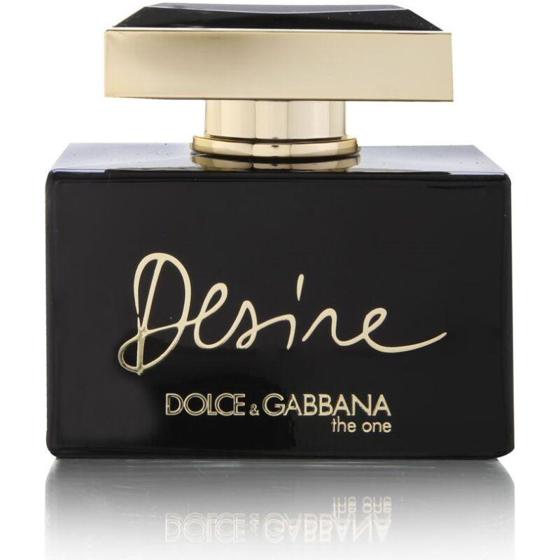 Dolce & Gabbana The One Desire EDP 75 ml Tester Hölgyeknek