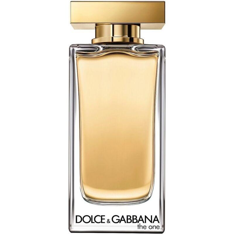 Dolce & Gabbana The One Eau de Toilette Női Parfüm