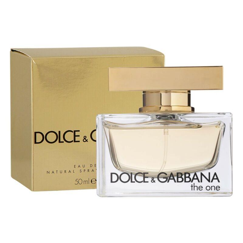 Dolce & Gabbana The One EDP 50ml Hölgyeknek