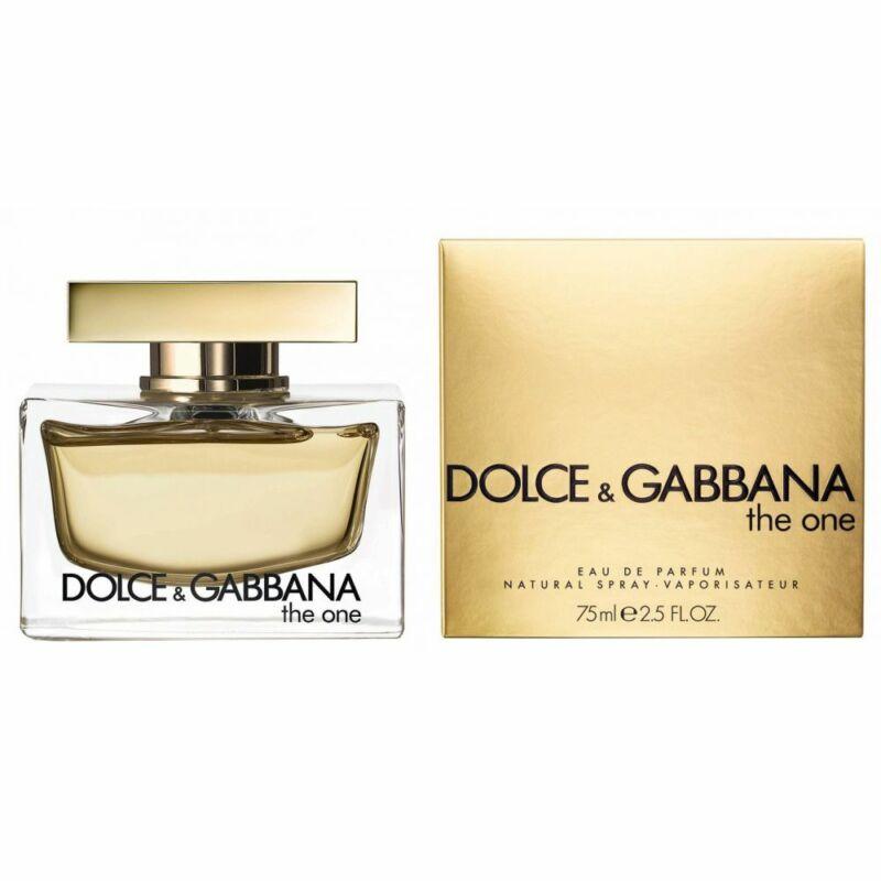 Dolce & Gabbana The One EDP 75ml Hölgyeknek