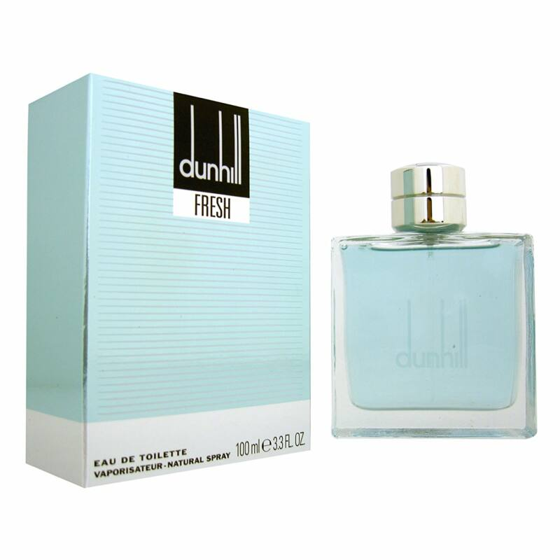 Dunhill Fresh EDT 100 ml Uraknak