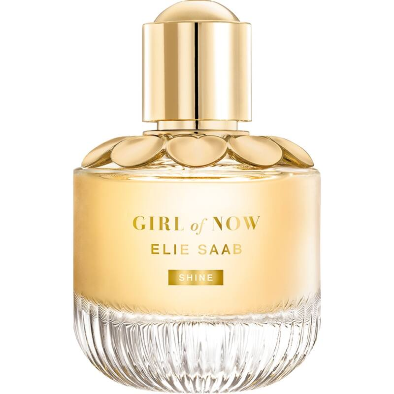 Elie Saab Girl of Now Shine Eau de Parfum Hölgyeknek