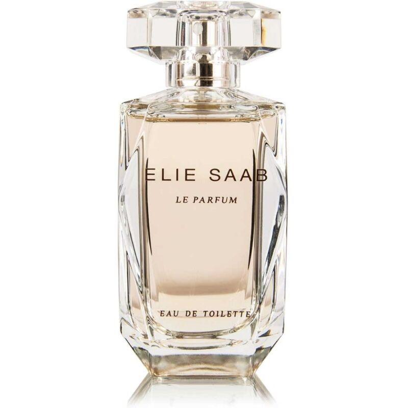 Elie Saab Le Parfum Eau de Toilette Hölgyeknek