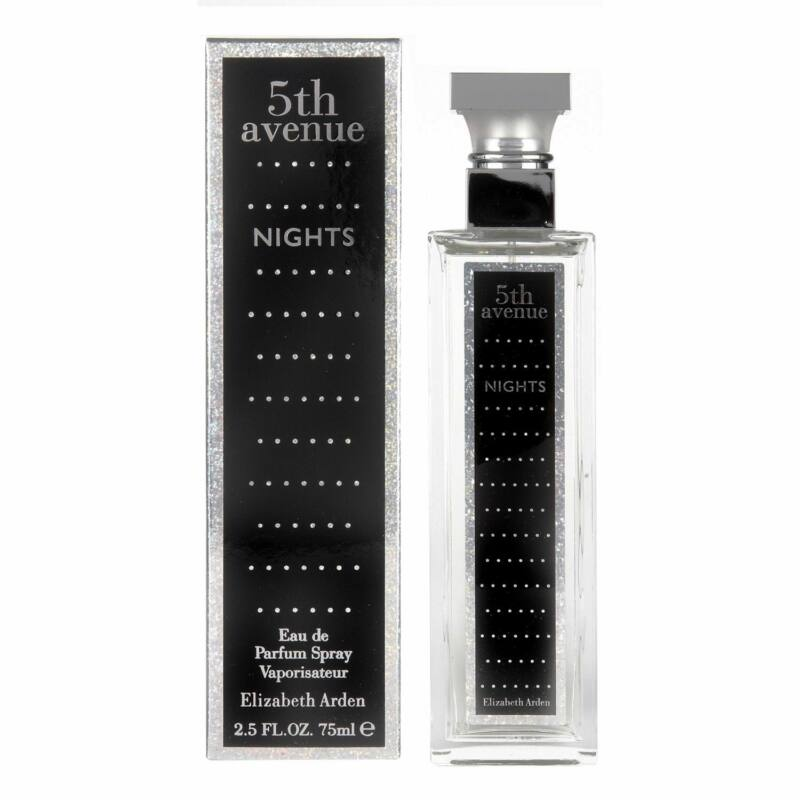Elizabeth Arden 5th Avenue Nights EDP 125 ml Hölgyeknek